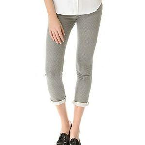 DL1961 sz 28 stripe jeans premium stretch denim