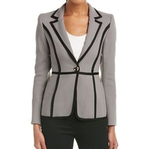 Escada Wool Blazer - New with tags (36 EURO/8 US)