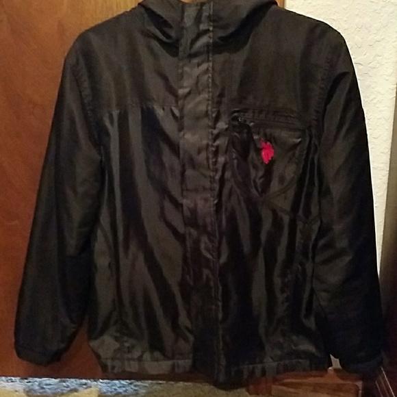 7cd9447d109b U.S. Polo Assn. Jackets   Coats