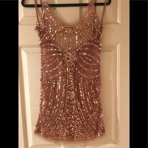 Sequins cover-up! 💎A true stand out piece!! 💎