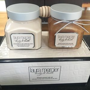 Almond Coconut Milk Set