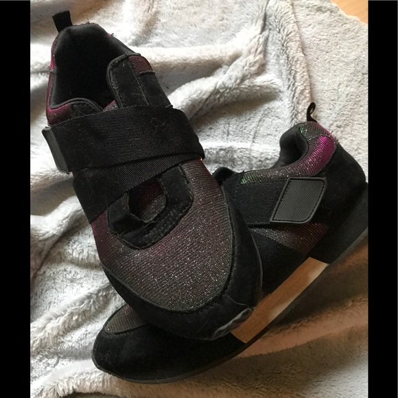 Juicy Couture Shoes | For Kohls Velcro