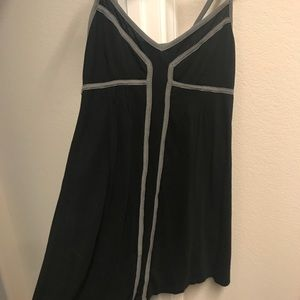 Hurley Black Dress