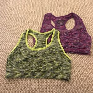 Other - Two Sports Bras