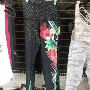 Onzie high rise legging