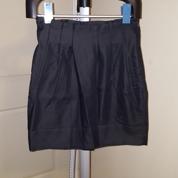 a825180e1 Mossimo Supply Co. Skirts | Dressy Denim Skirt | Poshmark