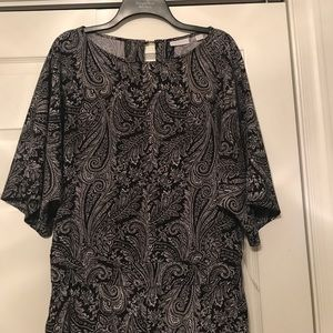 NYCO paisley jumpsuit