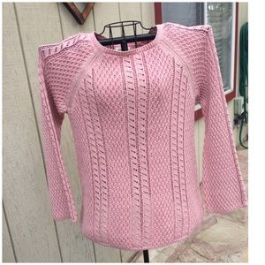 Style & Co Romantic Charm Sweater (12)