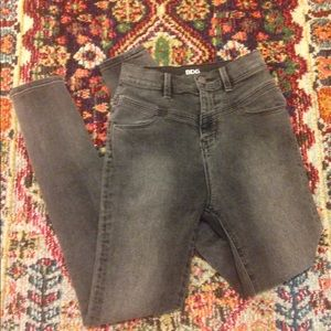 BDG urban outfitters high rise jeans size 25