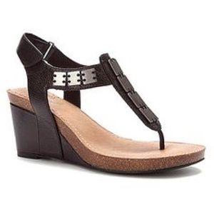 Me Too (soho) Kaylen Wedge Sandal