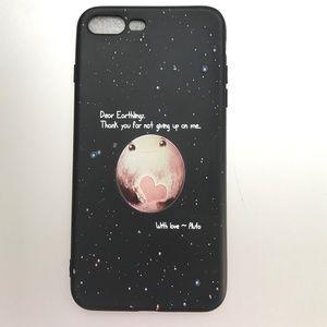 Accessories - Soft Silicone Case Iphone 7,7+,8,8+