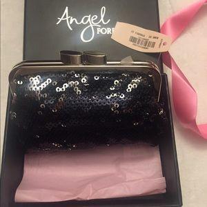 Victoria secret change purse