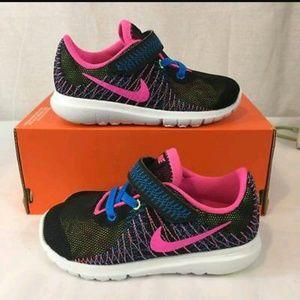NIB Nike Flex Fury