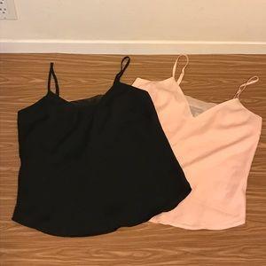 Sexy camisole top bundle!!!