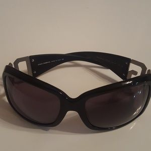 Dolce&Gabana sunglasses mint condition