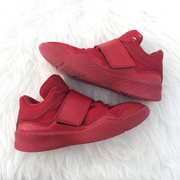 620ff8305ca78d Air Jordan Other - Boys youth red Jordan J 23 shoes. Red Jordan s.