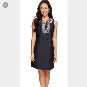 Ivanka Trump Denim Dress