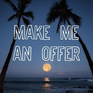 If you love it - make me an offer❤️