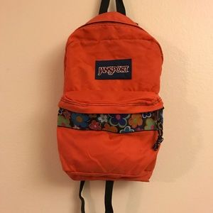 Vintage Jansport Small Backpack