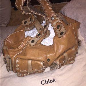 Vintage Chloe Bag