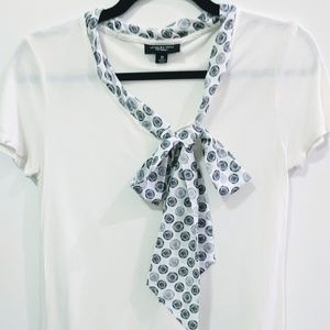 Jason Wu for Target Bow Tie Tee