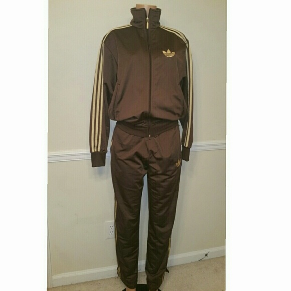 for whole family better detailed images Adidas Tracksuit