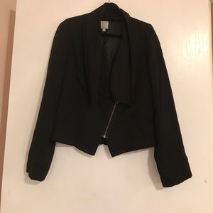 Black blazer/jacket