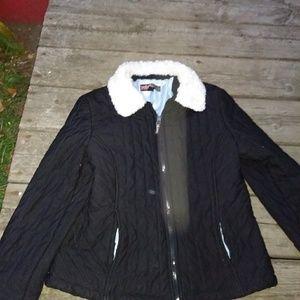 Black Coat by Mudd