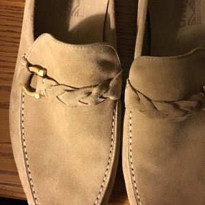 Salvatore Ferragamo Shoes - Men's Shoes