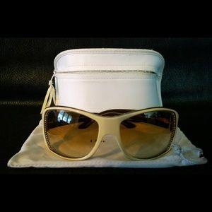 Authentic Christian Dior sunglasses.