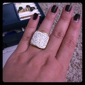 Jewelry - Cocktail ring