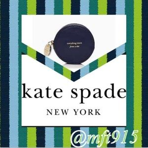 💯Authenic Kate Spade Coin Purse