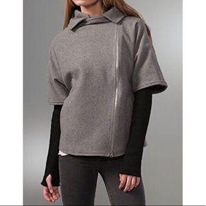 kain label wool jacket