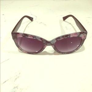 Accessories - Floral sunglasses