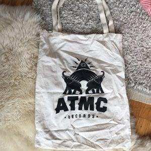 ATMC Tote Bag