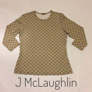 Sz L Catalina cloth signature T