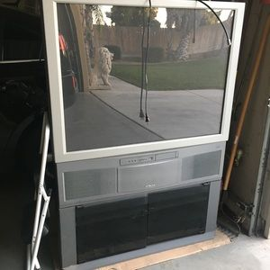 Other - TV