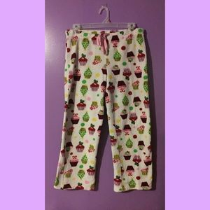 Faded Glory Pajama Pants