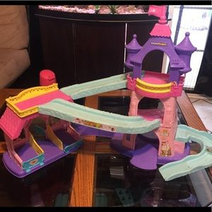 Other - Fisher Price  little People Castle