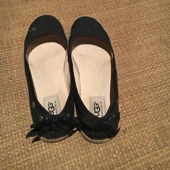 8e23bc2581b UGG Shoes | Ballerina Flats Super Comfy | Poshmark