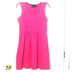 🌺🌺 Pretty in Pink Cynthia Rowley Dress 🌺🌺