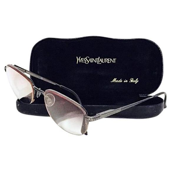 63ab4ae5ae Yves Saint Laurent Accessories