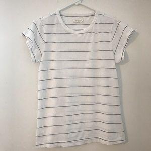 TWO Lou & Grey Tee Shirts size MEDIUM