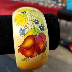 Jewelry - Awesome crafty bracelet