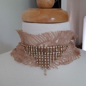 NWOT Free People choker