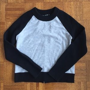 rag & bone Varsity Sweater