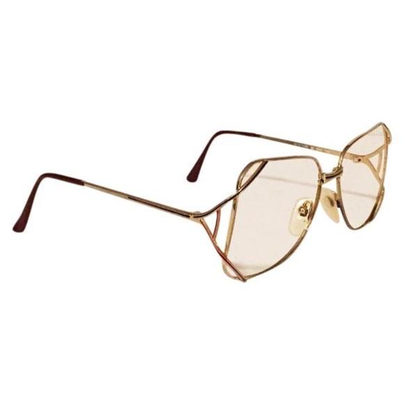 42ddc19462670 Vintage Diane von Furstenberg mystere frames