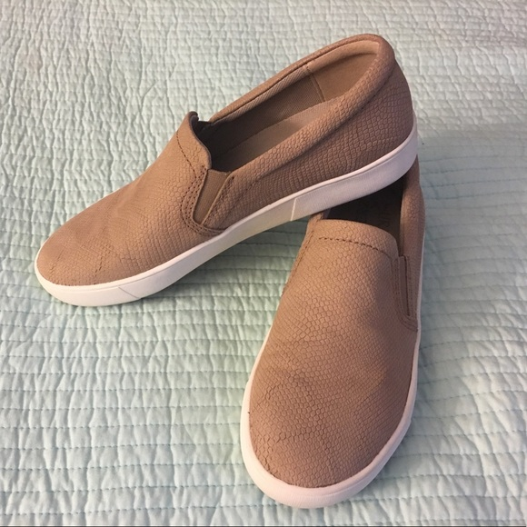 Naturalizer Marianne Slip-On Sneakers zjPot
