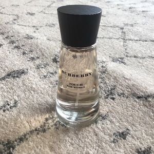 Burberry Touch perfume