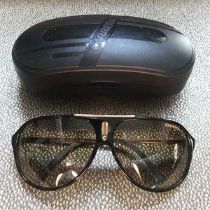 Carrera OYKX/RW Polarized Sunglasses